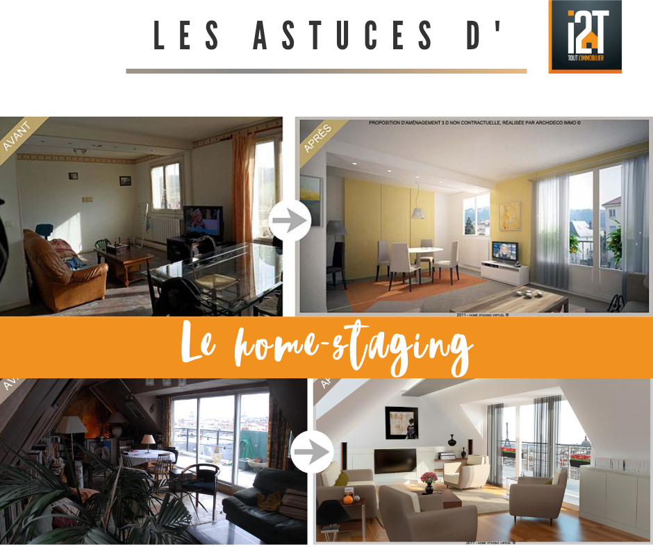 agence immobiliere nimes home staging